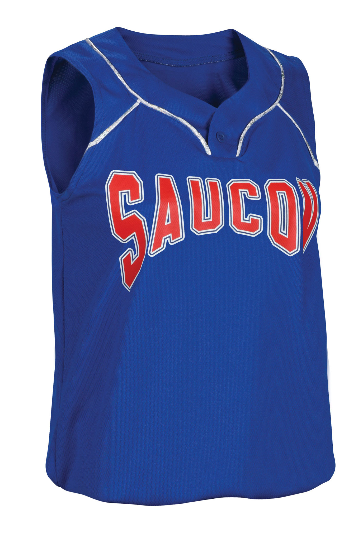 Youth Girls Turn Two Softball Jersey