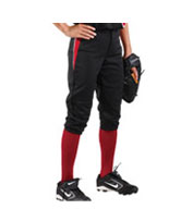 Custom Girls Changeup Softball Pant