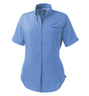 Custom Columbia Ladies Tamiami™ II Short Sleeve Shirt