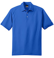 Custom NIKE Golf Mens Dri-Fit Mini Texture Sport Shirt