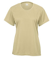 Ladies B-Dry Core Tee