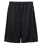 Custom Badger Mens B-Core 9 inch Shorts