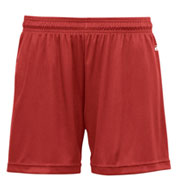 Custom Badger Ladies B-Core Short