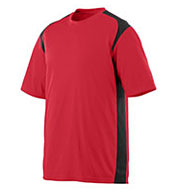 Custom Adult Wicking/Antimicrobial Gameday Crew Mens