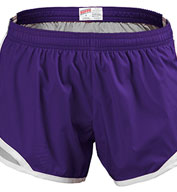 Custom MJ Soffe Juniors Team Shorty Shorts