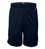 Custom Champion Adult Polyester Mesh Shorts With 9 inseam