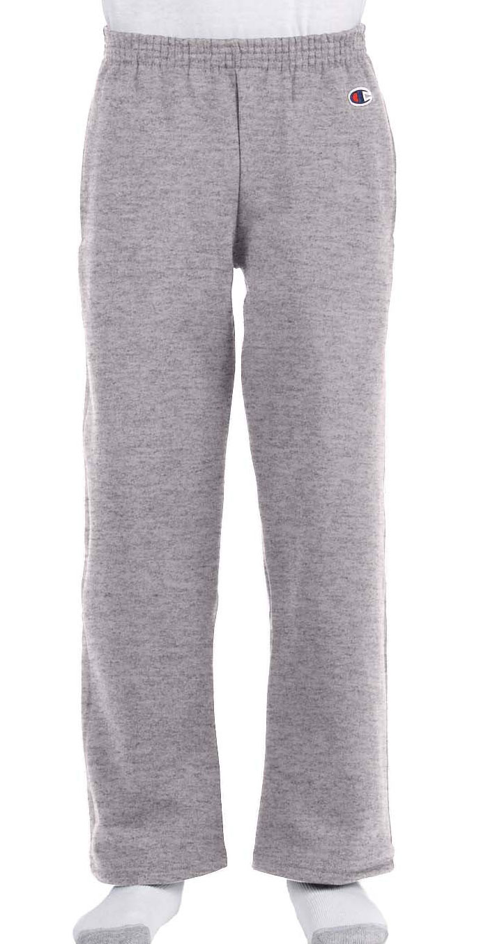 Champion Youth Double Dry Fleece Pant