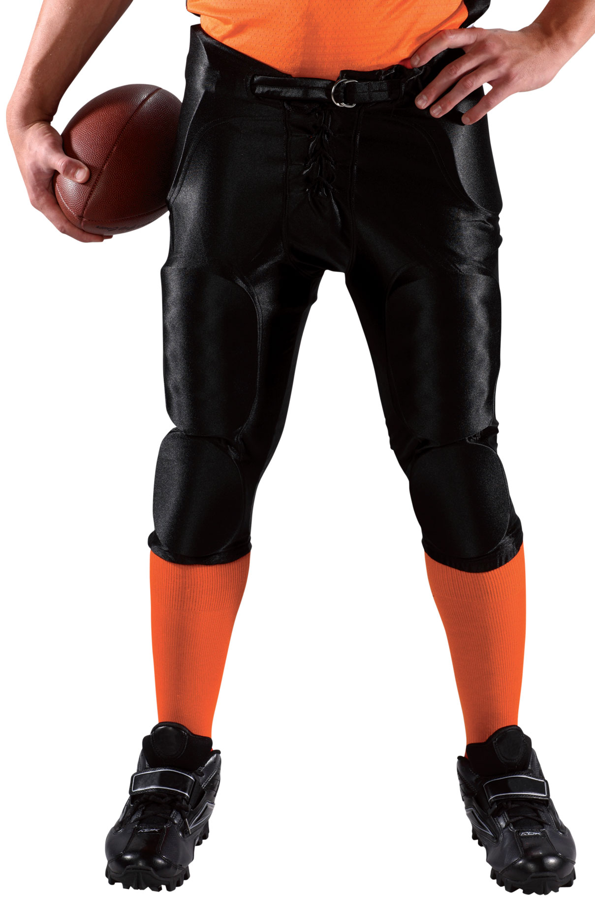 Teamwork Adult Fusion Integrated Football Pant - CLOSEOUT