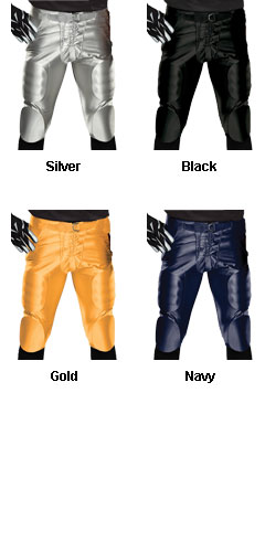 Youth  Fusion Integrated Football Pant - All Colors