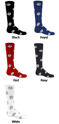 Red Lion Baseball/Softball Socks - All Colors