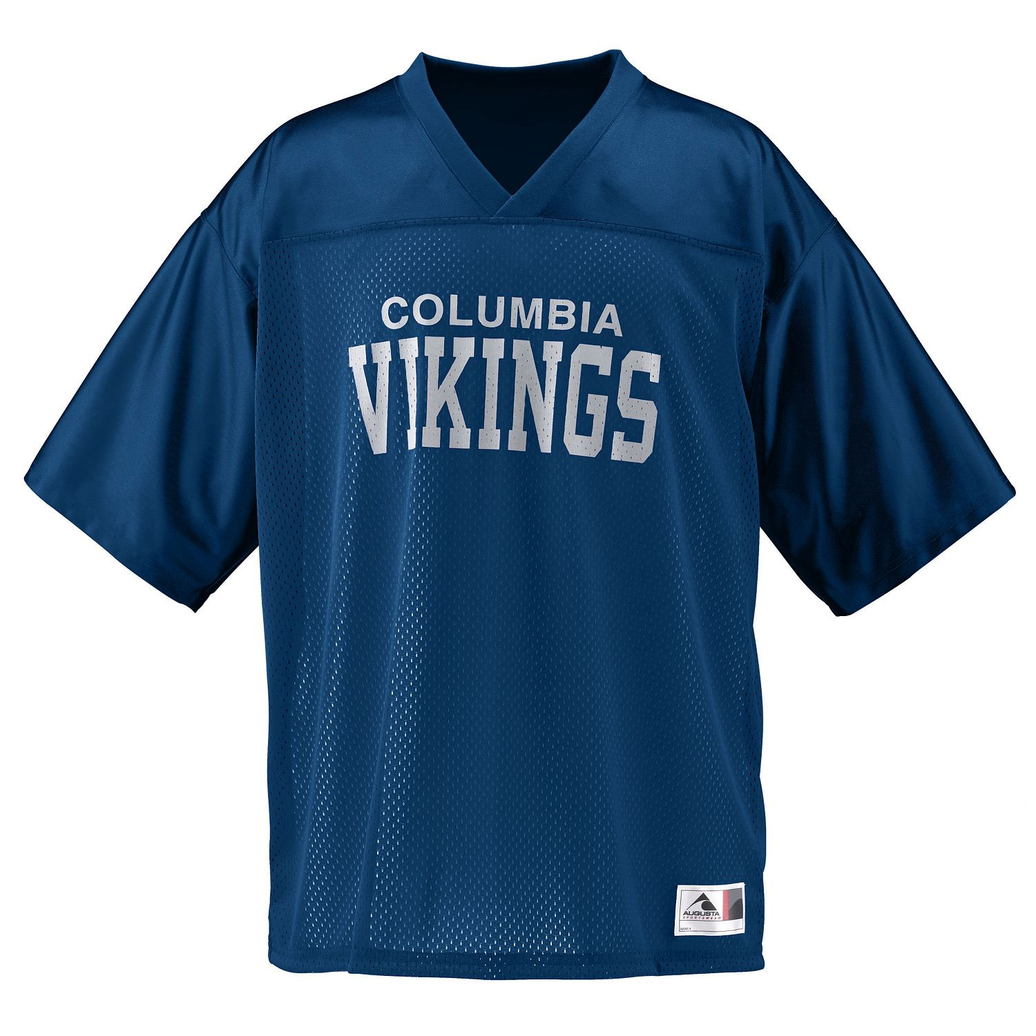 Augusta Adult Stadium Replica Football Jersey