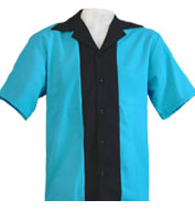 Custom REV 60s Adult Bowling Shirts