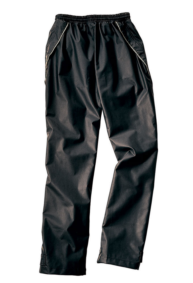 New Englander Adult Rain Pant by Charles River Apparel