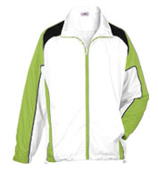 Custom Teamwork CLOSEOUT - Womens Achiever Jacket
