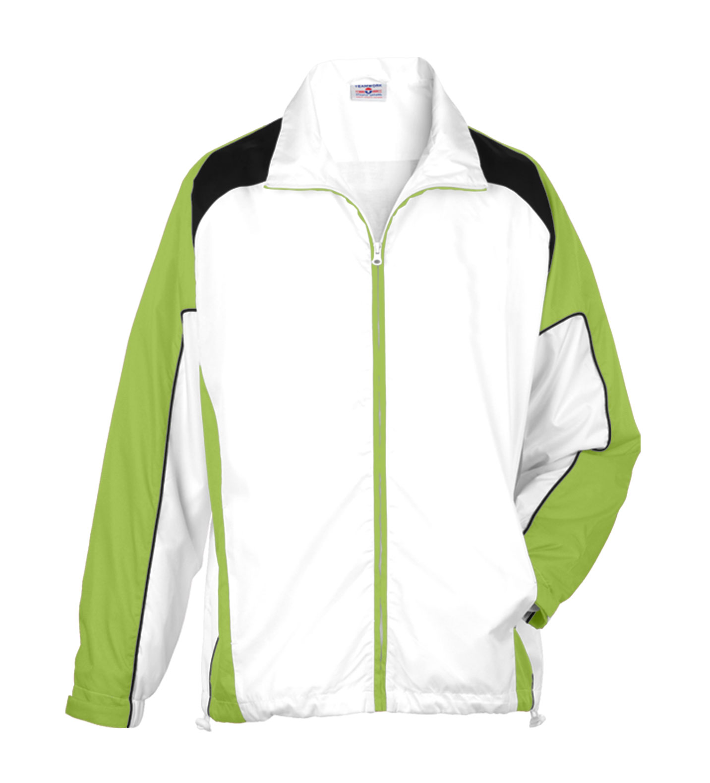 Teamwork Womens Achiever Jacket - CLOSEOUT