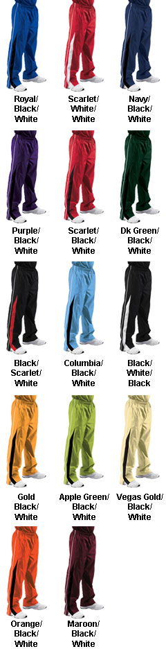 Youth Electrify Pant - All Colors