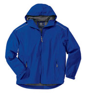 Custom Charles River Mens Noreaster Jacket