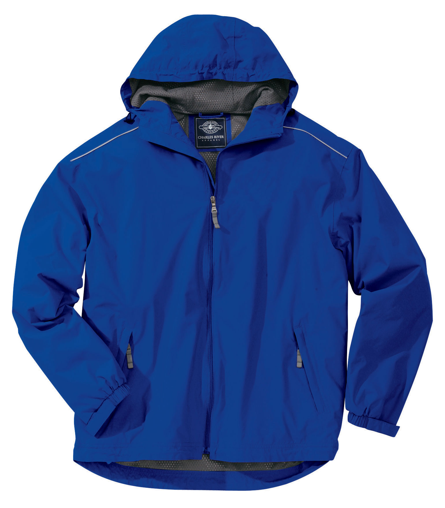 Charles River Mens Noreaster Jacket