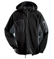 Custom Mens Waterproof Soft Shell Jacket