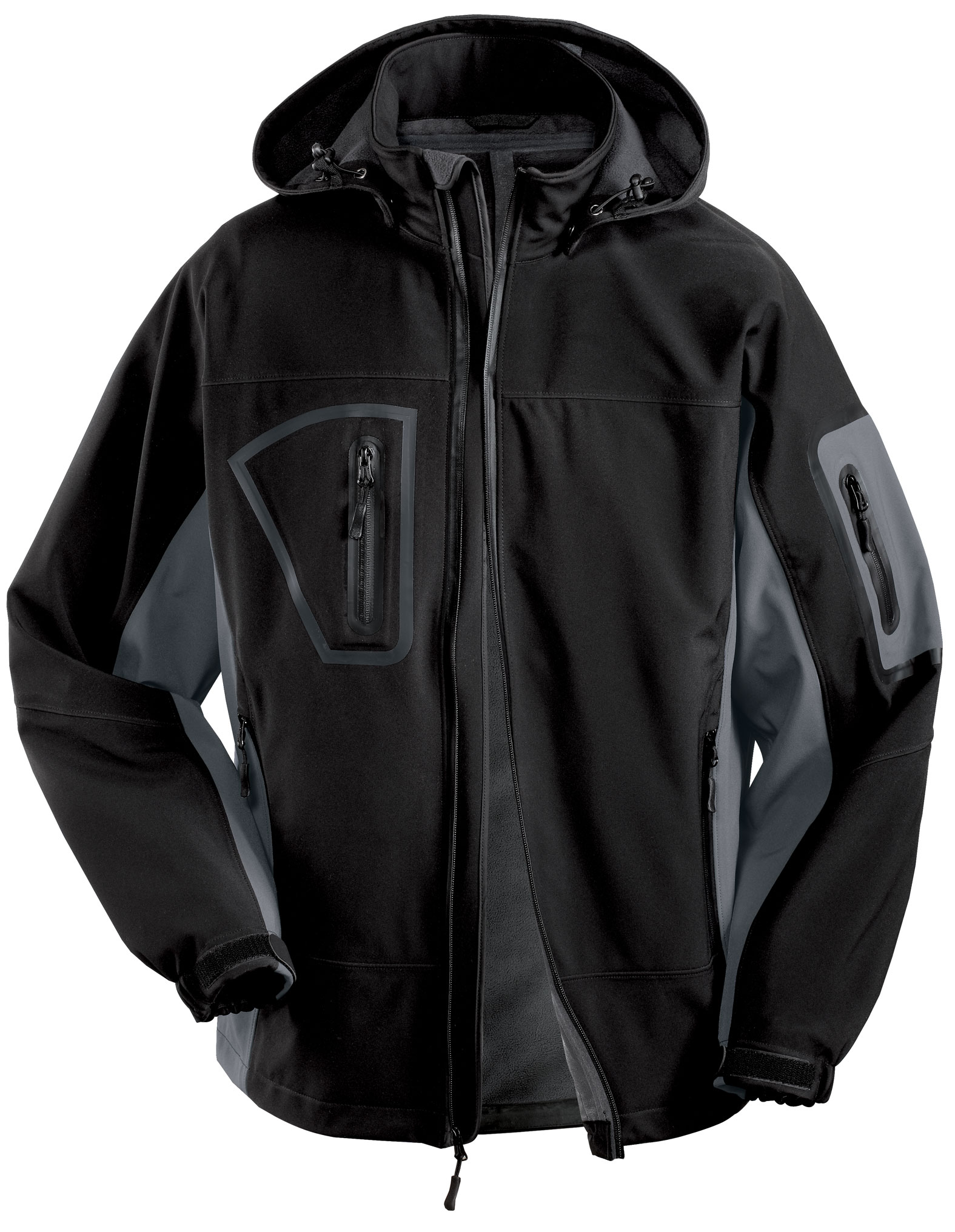 Mens Waterproof Soft Shell Jacket