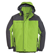 Custom Port Authority® Mens Nootka Jacket