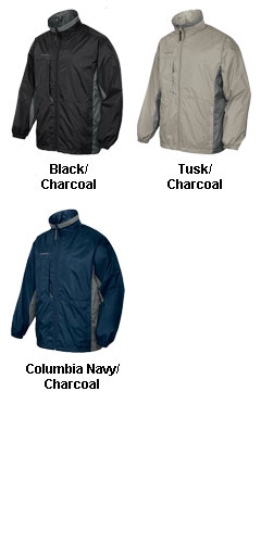 Columbia® - Riffle Spring™ Jacket - All Colors