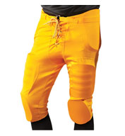 Custom Adult Power Stretch Integrated Football Pant Mens