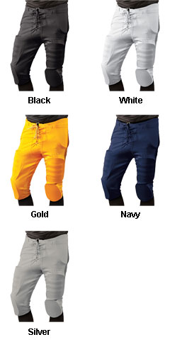 Youth  Power Stretch Integrated Football Pant - All Colors