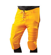 Youth  Power Stretch Integrated Football Pant