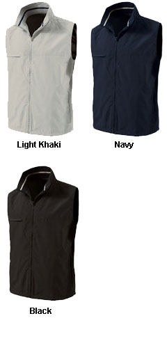 The Arch Vest by Charles River Apparel - All Colors