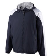 The Homefield by Holloway Lightweight Adult Sideline Jacket Mens