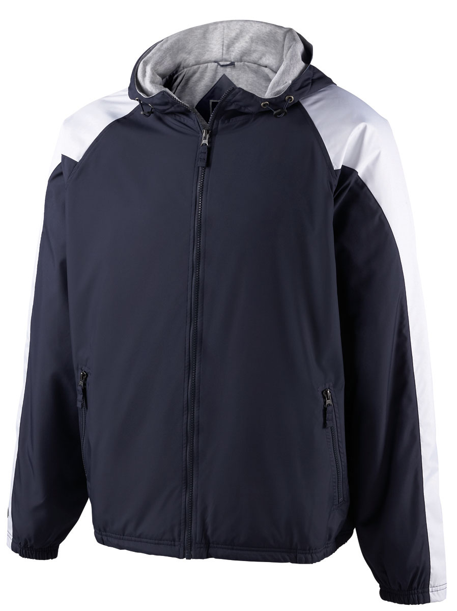 The Homefield by Holloway Lightweight Adult Sideline Jacket