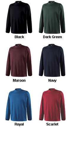 Friction dry-Excel™ Performance Textured Knit - All Colors