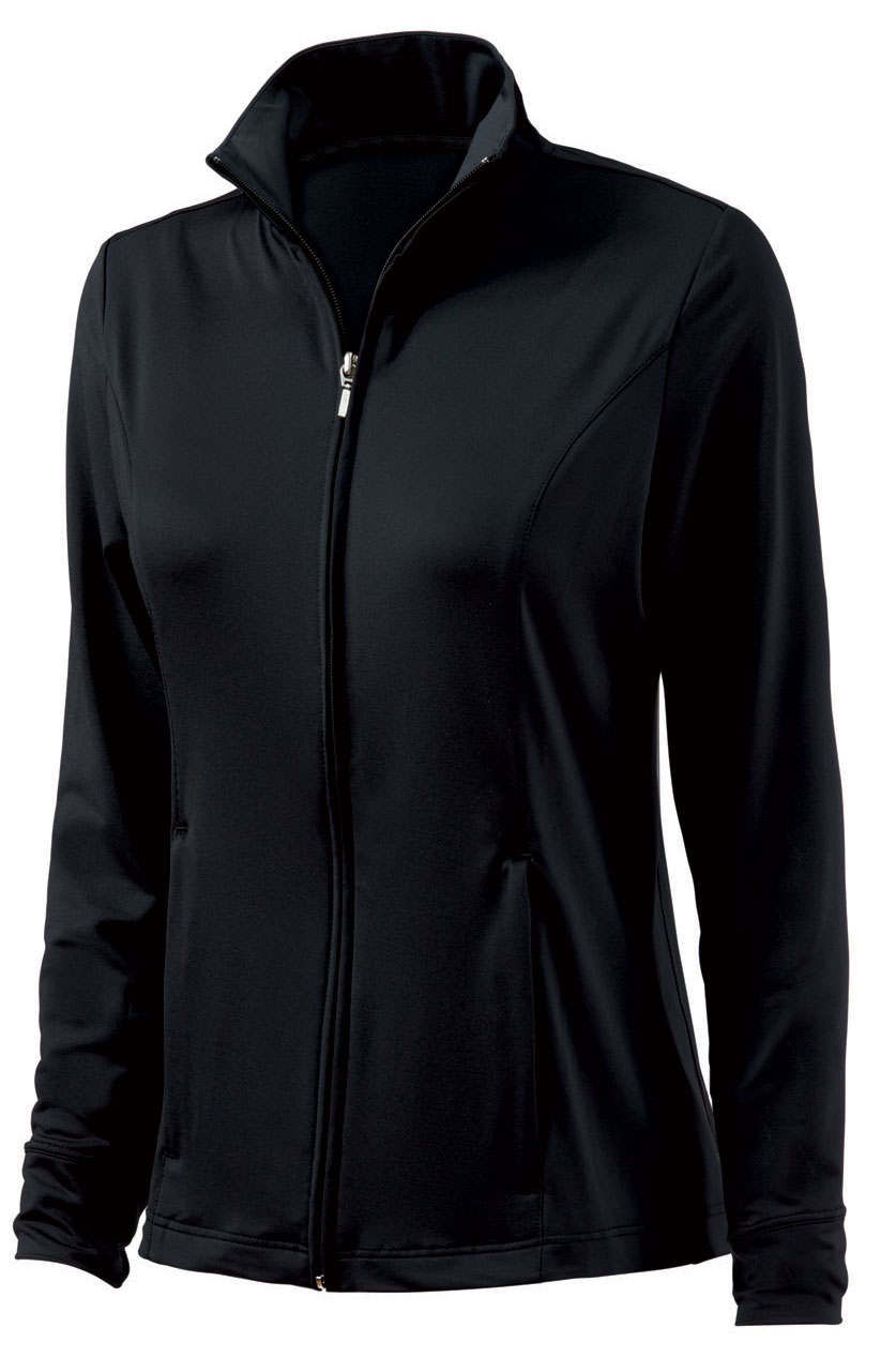 Charles River Womens Fitness Jacket