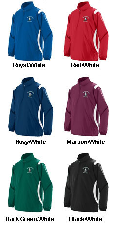 All Conference Pullover - All Colors