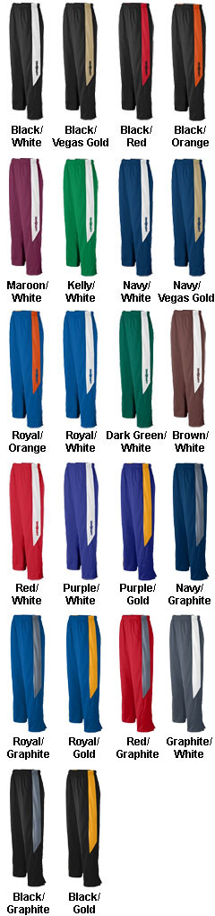 Adult Medalist Pant - All Colors