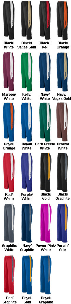 Ladies Medalist Pant - All Colors