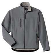 Custom Port Authority® Men's Glacier® Soft Shell Jacket