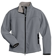 Custom Women's Glacier® Soft Shell Jacket