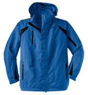 Custom Port Authority® Mens Waterproof All-Season II Jacket