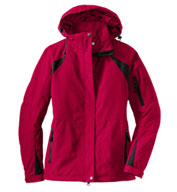 Custom Port Authority® Ladies Waterproof All-Season II Jacket