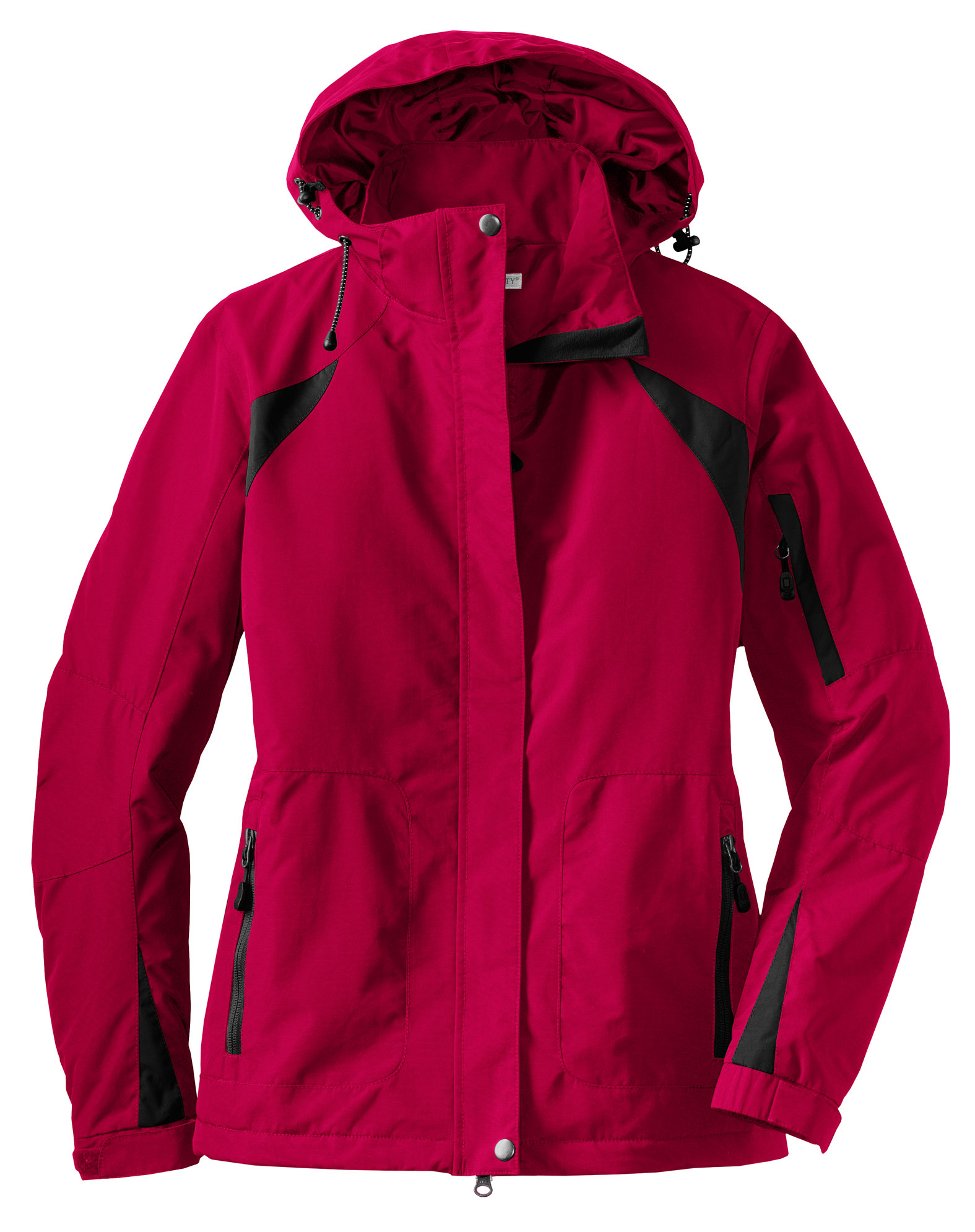 Port Authority® Ladies Waterproof All-Season II Jacket