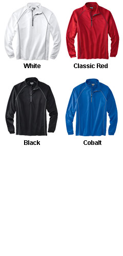 PING® Ranger Quarter Zip Pullover - All Colors