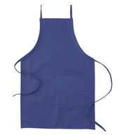 Custom Two-Pocket 30 Apron