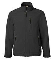 Weatherproof Soft Shell Jacket
