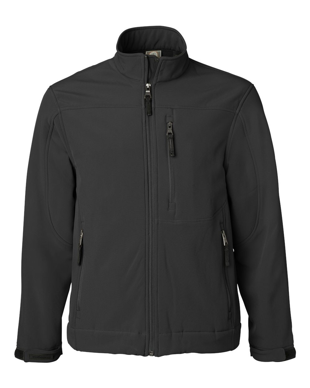 Weatherproof® Mens Soft Shell Jacket