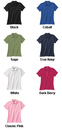 Ping Ladies Albatross Performance Polo - All Colors