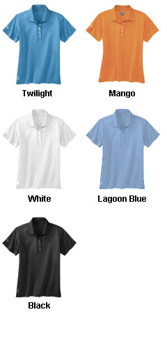 Ladies Flip Polo by PING - All Colors