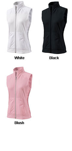 Women´s Breeze Vest by Charles River Apparel - All Colors