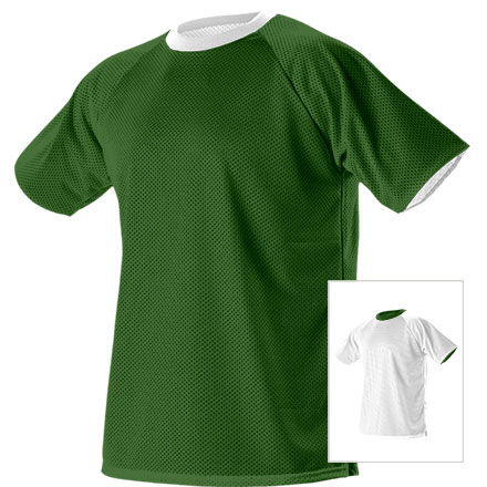 c2a0f14d6 Customize Adult Reversible Utility T-Shirt